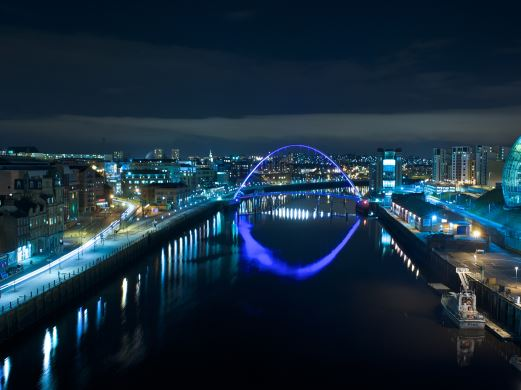 Stag Do Ideas Newcastle: Adventure & Activity Weekend