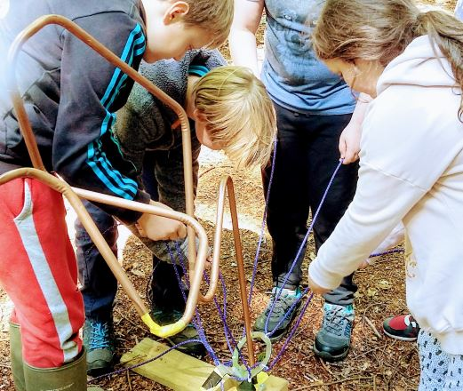Ideas For School Activities in the Cumbrian Environment