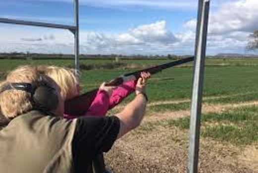 Clay Pigeon Shooting Cumbria For Team Building & Events in Carlisle, Cumbria
