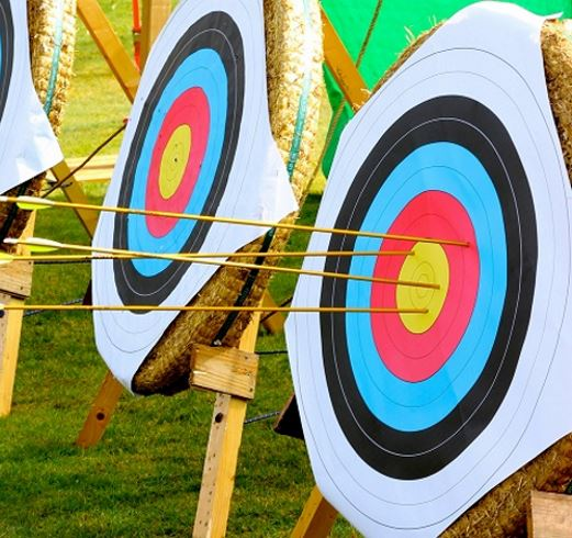 Cumbria Archery Experiences And Team Building Events