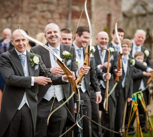 Independent Adventure Ltd. provide unique event ideas and event management services for weddings, companies & groups in Carlisle, Cumbria & the North of England
