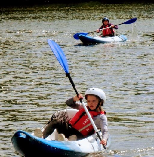 Kayaks For Beginners Near Carlisle