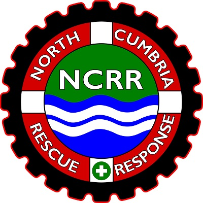 North Cumbria Rescue and Response Team Logo
