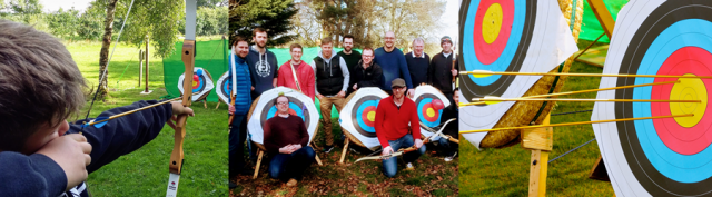 Cumbria archery for adults and kids