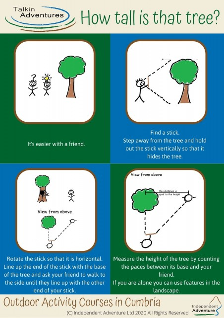 Resources for Outdoor Learning