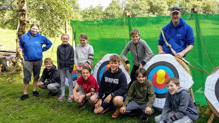 School Holiday Adventure Day Camps