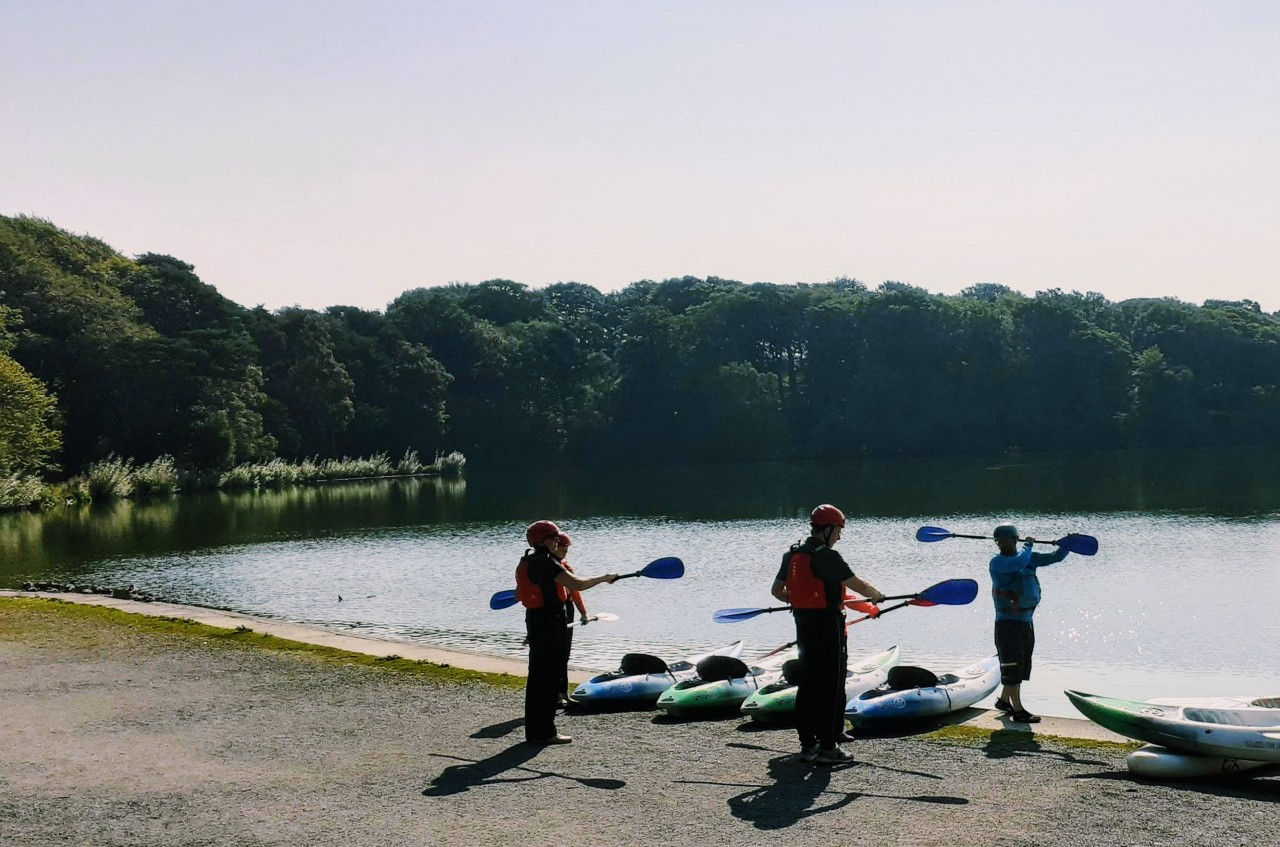 outdoor activity centre cumbria