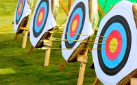Archery Session