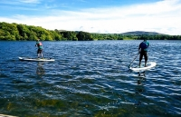 Stand Up Paddle Boarding Taster (5)