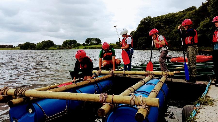 School Activity Days in Cumbria