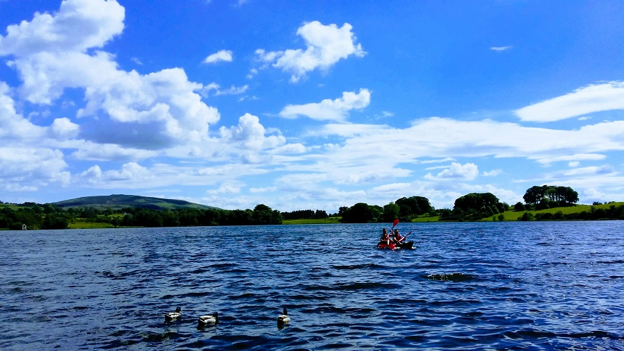 Family Days out in Cumbria
