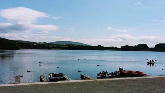 Hire at Boat in Cumbria