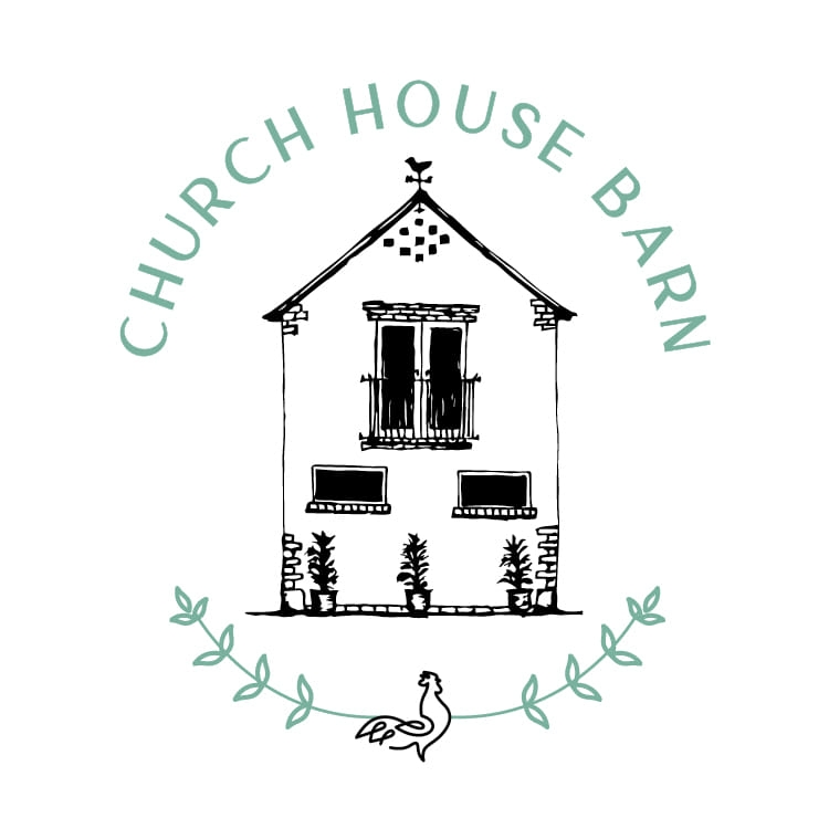 Church House Barn