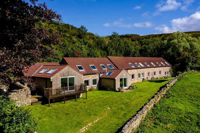 Long Byres Holiday Cottages